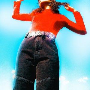Image pour 'Sunshine Girl'