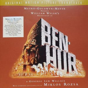 Image for 'Ben-Hur (Disc 1)'