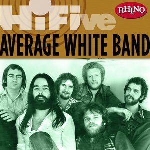 Image for 'Rhino Hi-Five: Average White Band'