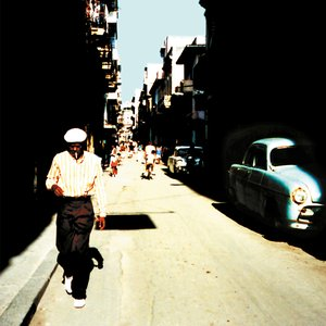 Image for 'Buena Vista Social Club'
