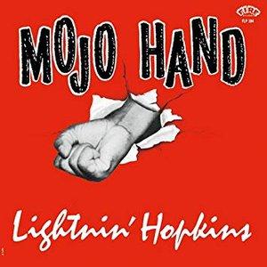 'Mojo Hand'の画像