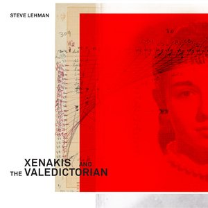 Image for 'Xenakis and the Valedictorian'