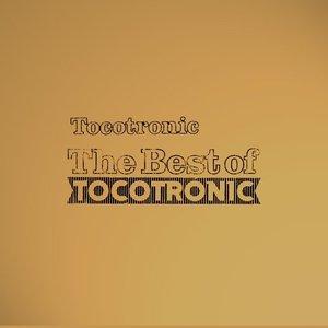 Bild für 'The Best of Tocotronic'