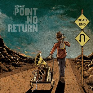 Image for 'The Point Of No Return'