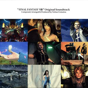 Image for 'Final Fantasy VIII Original Soundtrack'