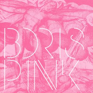 Image for 'Pink'