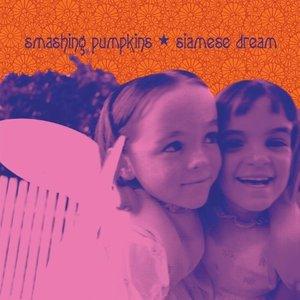 """""""Siamese Dream: Deluxe Edition""""的封面"""