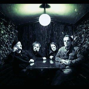 Изображение для 'Porcupine Tree'