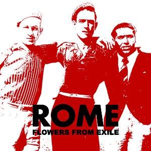 Изображение для 'Flowers From Exile'