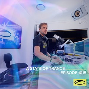 Image for 'ASOT 1015 - A State Of Trance Episode 1015 (Including A State Of Trance Showcase - Mix 023: Craig Connelly)'