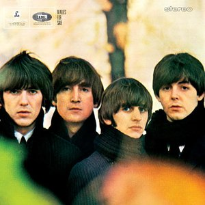 Image for 'Beatles For Sale (Remastered)'