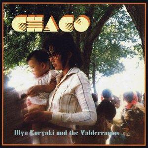 Image for 'Chaco (Serie Rock Nacional 2004)'