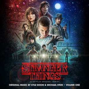 Image for 'Stranger Things, Vol. 1 (A Netflix Original Series Soundtrack)'