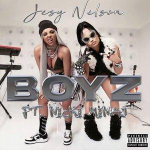 Image for 'Boyz (feat. Nicki Minaj)'