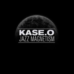 Imagen de 'Kase.O Jazz Magnetism'