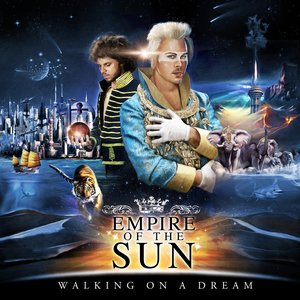Image for 'Walking On A Dream (10th Anniversary Edition)'