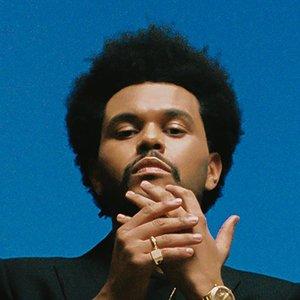 Изображение для 'The Weeknd'