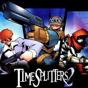 Image for 'TimeSplitters 2'