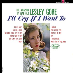Image for 'I'll Cry If I Want To'