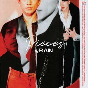 Image for 'Pieces by Rain'
