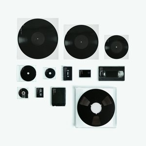 Image for 'Format (Expanded Edition)'