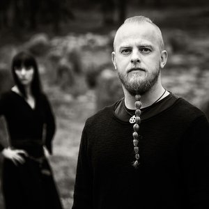 Image for 'Wardruna'