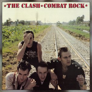 Image for 'Combat Rock (Remastered)'