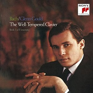 Image for 'Bach: The Well-Tempered Clavier, Book I, Preludes & Fugues Nos. 1-8, BWV 846-853'