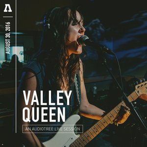 Image for 'Valley Queen on Audiotree Live'