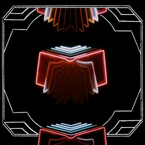 Image for 'Neon Bible'