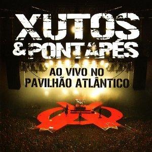 Image for 'Ao vivo no Pavilhão Atlântico'