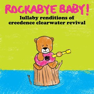 Image for 'Lullaby Renditions of Creedence Clearwater Revival'
