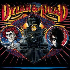 Image for 'Dylan & The Dead'