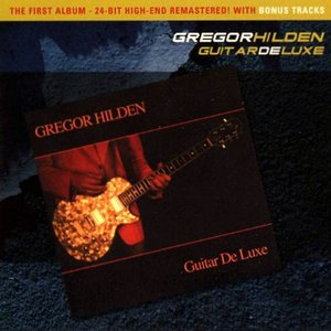 Image for 'Guitar De Luxe'