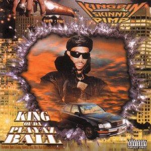 Изображение для 'King Of Da Playaz Ball'