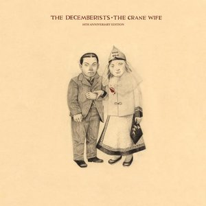 Image for 'The Crane Wife (10th Anniversary Edition)'