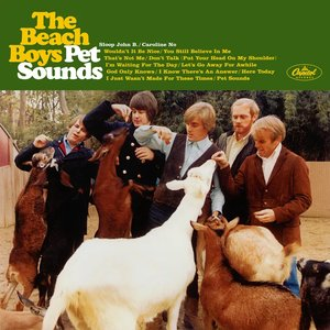 Image for 'Pet Sounds (Original Mono & Stereo Mix Versions)'