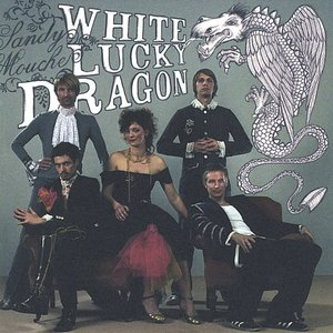 Bild för 'White Lucky Dragon'
