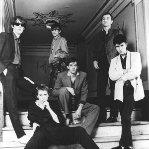 Image for 'The Psychedelic Furs'
