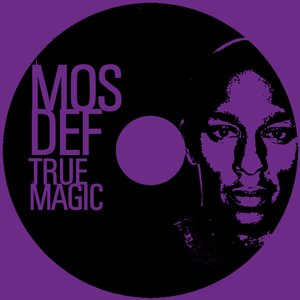 Image for 'TRUE MAGIC'