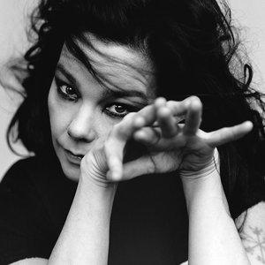 Bild für 'Björk'