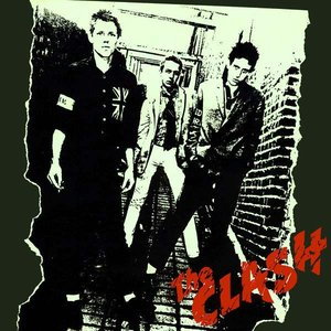Image for 'The Clash (Remastered)'