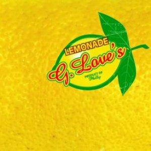 Image for 'Lemonade'