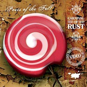 Изображение для 'Carnival of Rust'