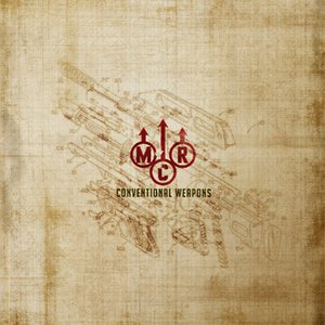 Image for 'Conventional Weapons'