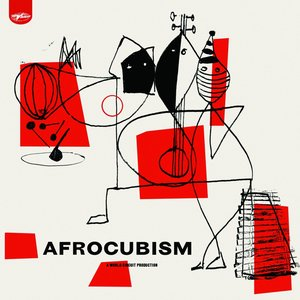 Image for 'Afrocubism'