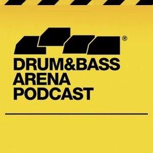 Image for 'Drum&BassArena Podcast'