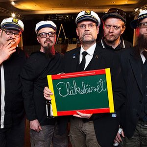 Image for 'Eläkeläiset'