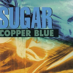 Image for 'Copper Blue (Deluxe Remaster)'