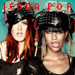 Image pour 'Icona Pop'